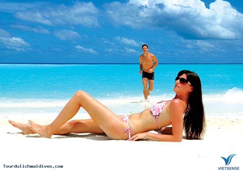 Maldives có gì đẹp ? - Ảnh 11
