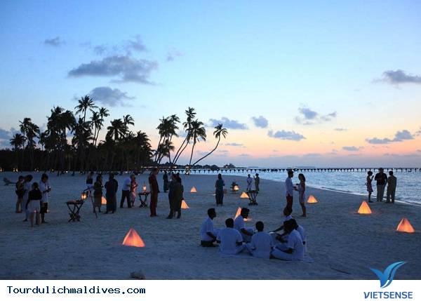 Maldives có gì đẹp - Ảnh 27