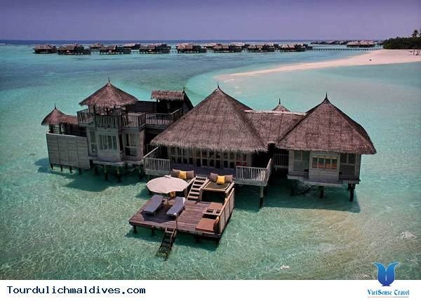 Maldives có gì đẹp - Ảnh 19