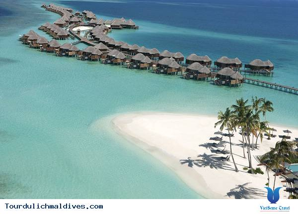 Maldives có gì đẹp - Ảnh 17