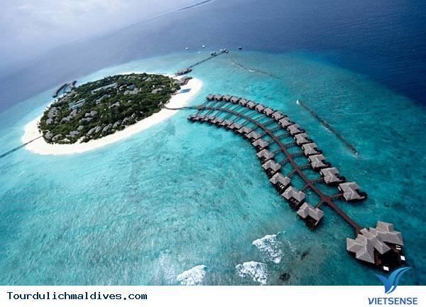 Maldives có gì đẹp - Ảnh 29