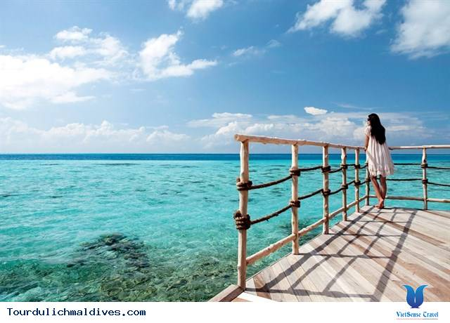 Maldives có gì đẹp - Ảnh 20