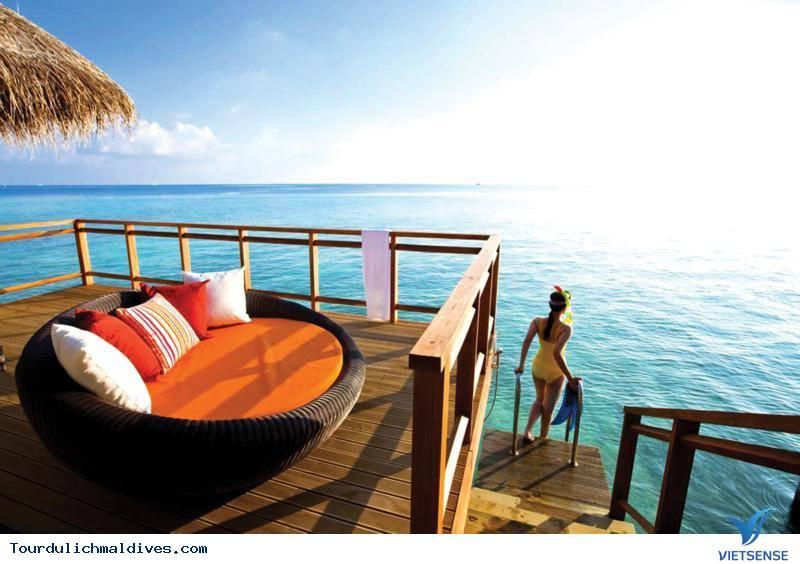 Maldives có gì đẹp - Ảnh 1