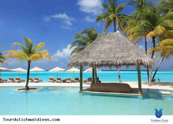 Maldives có gì đẹp - Ảnh 23