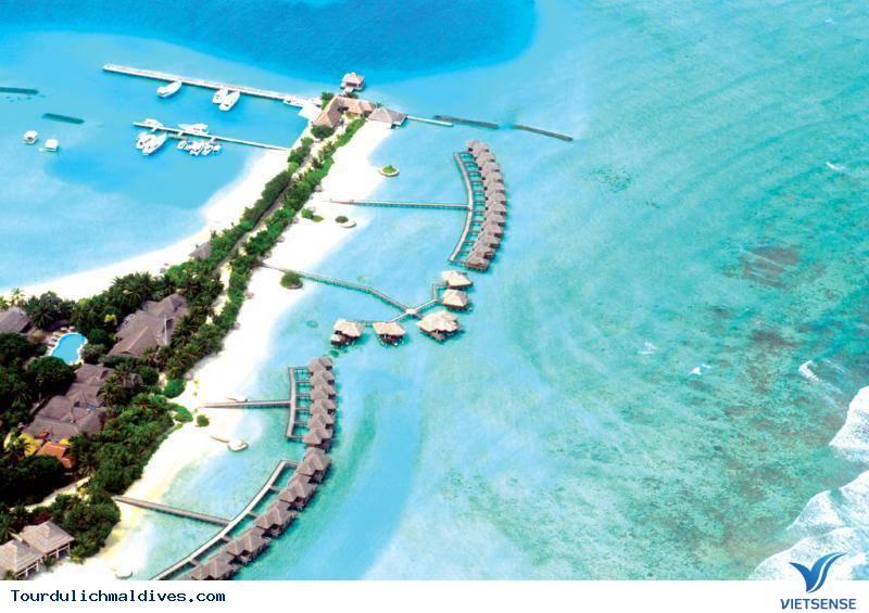 Maldives có gì đẹp - Ảnh 12