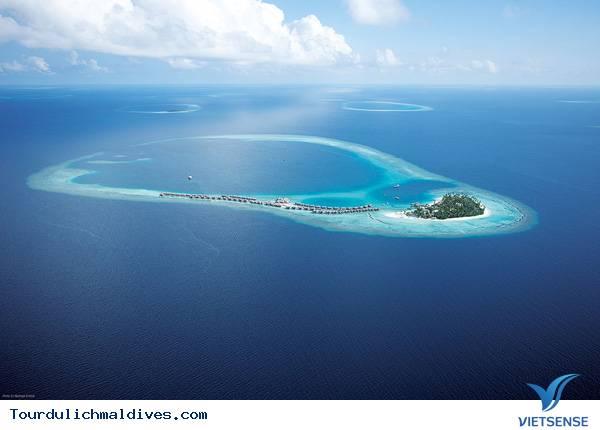 Maldives có gì đẹp - Ảnh 15