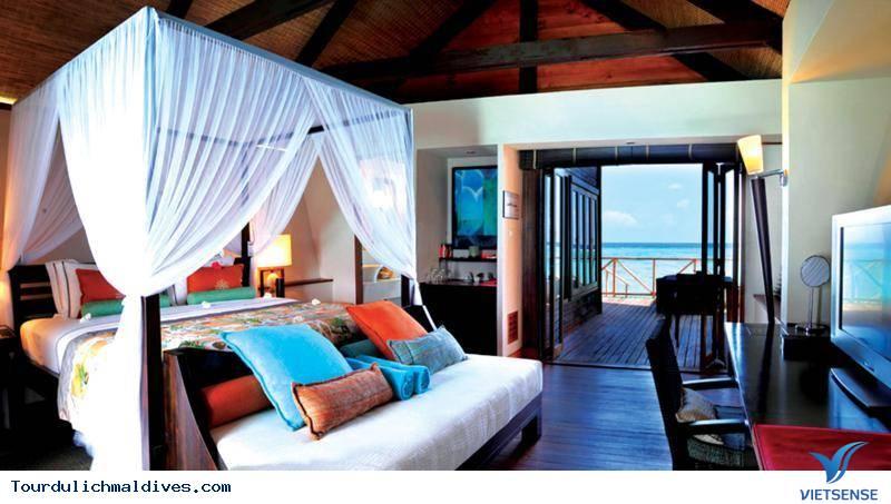 Maldives có gì đẹp - Ảnh 2