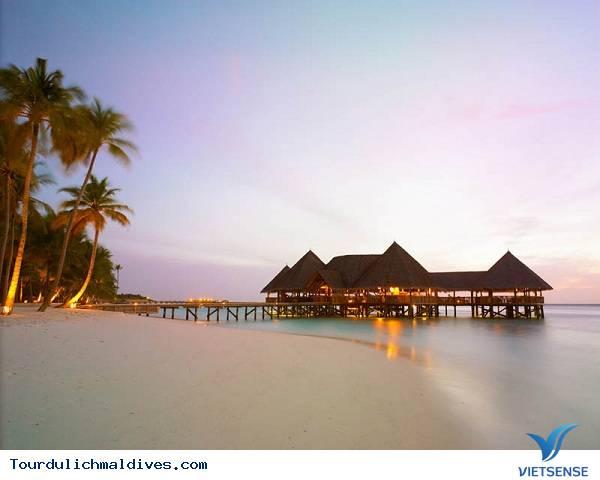 Maldives có gì đẹp - Ảnh 26