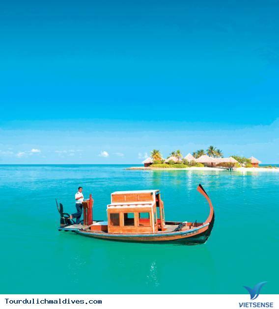 Maldives có gì đẹp - Ảnh 13