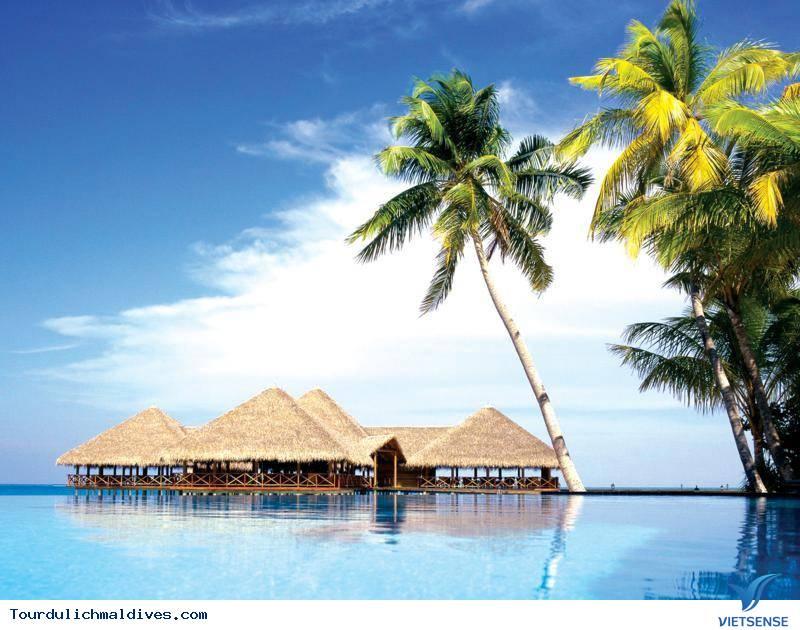 Maldives có gì đẹp - Ảnh 11