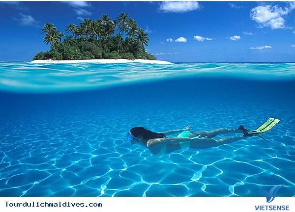 Maldives có gì đẹp,maldives co gi dep