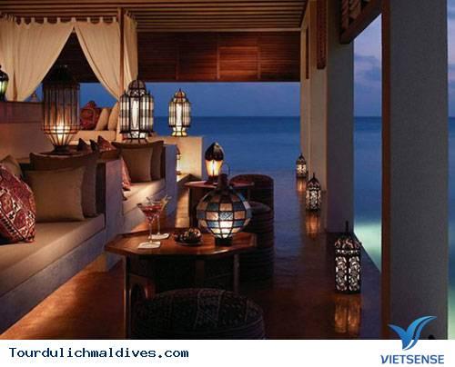 Maldives sắp chìm và biến mất khi nước biển dâng lên - Ảnh 13