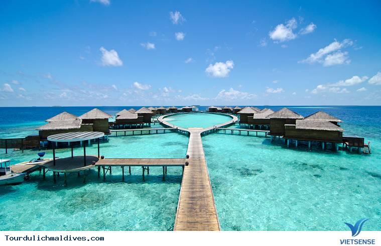 Những điểm thú vị hấp dẫn du khách nhất tại Maldives - Ảnh 2