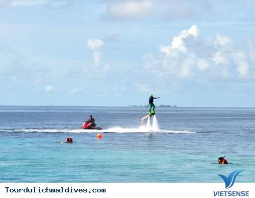 Những Thông Tin Cần Thiết Trong Chuyến Du Lịch Maldives - Ảnh 3