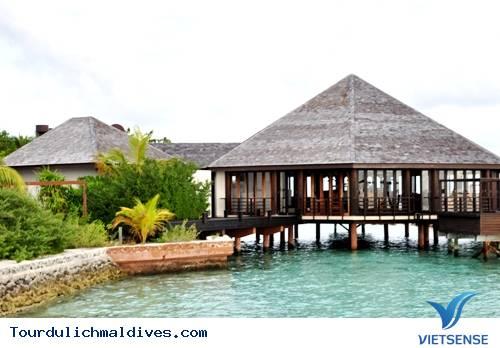 Những Thông Tin Cần Thiết Trong Chuyến Du Lịch Maldives - Ảnh 1