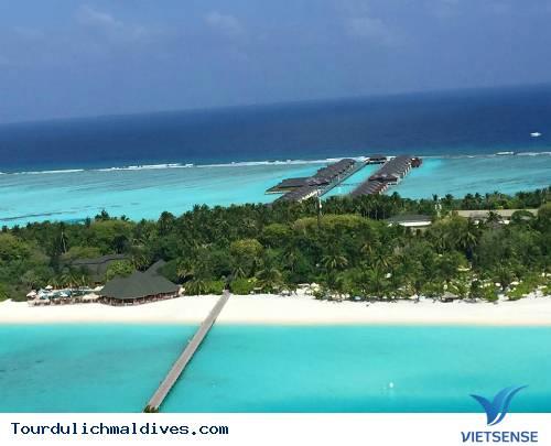 Những Trải Nghiệm Không Nên Bỏ Lỡ Tại Thiên Đường Maldives - Ảnh 5