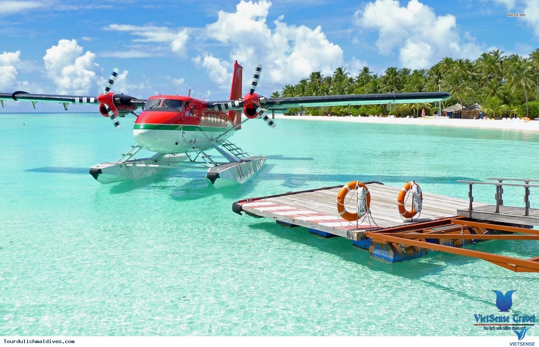 Phương Tiện Giao Thông Ở Maldives - Ảnh 2