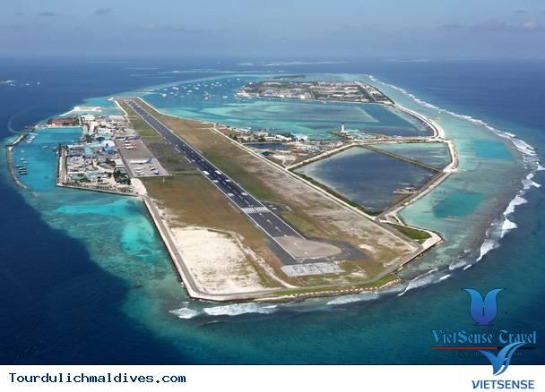 Sân Bay Quốc Tế Ibrahim Nasir – Maldives - Ảnh 2