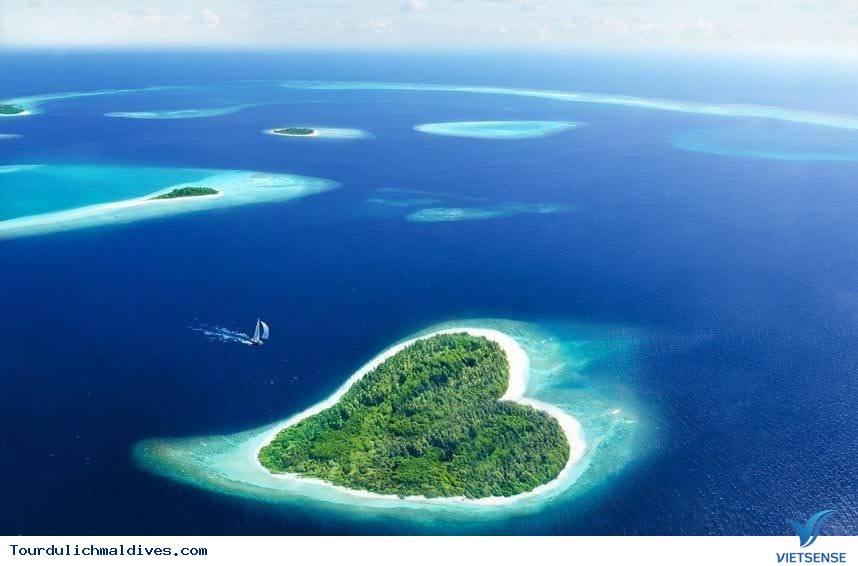 Thăm quan quần đảo Maldives – thiên đường resort số 1 thế giới