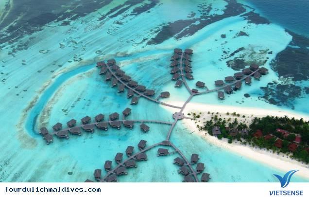 Thiên đường Du Lịch Maldives những nơi bạn không thể không đặt chân đến