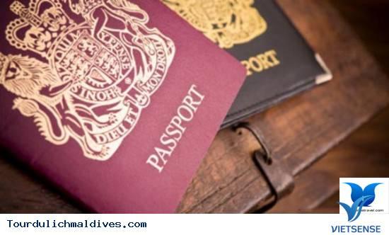 Thủ tục làm visa đi Maldives - Ảnh 1