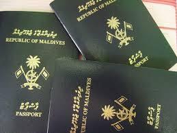 Visa Du Lịch Maldives Đơn Giản Nhất, Visa Du Lịch Maldives